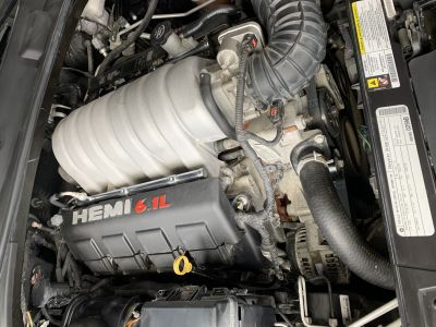 Dodge Challenger SRT8 2010 - <small></small> 41.900 € <small>TTC</small> - #8