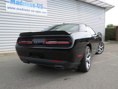 Dodge Challenger SXT Plus V6 2018 - <small></small> 57.900 € <small>TTC</small>