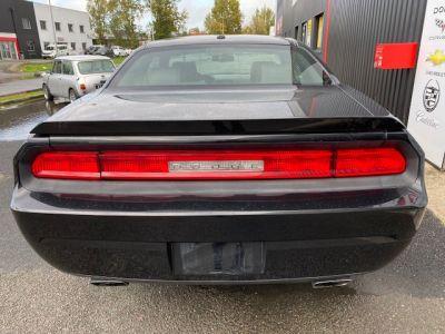 Dodge Challenger V8 RT 5,7L HEMI - <small></small> 32.800 € <small>TTC</small>
