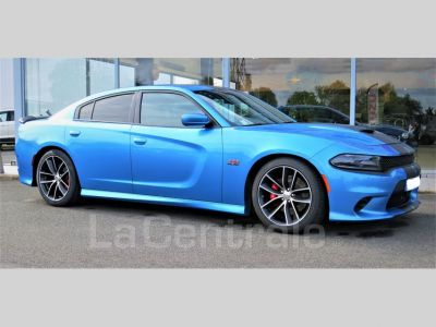 Dodge CHARGER 2 6.4 V8 485 SRT 392 - <small></small> 57.990 € <small>TTC</small>