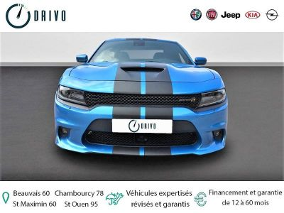 Dodge Charger 6.4 V8 485 R/T 392 SCAT PACK BVA - <small></small> 54.990 € <small>TTC</small>