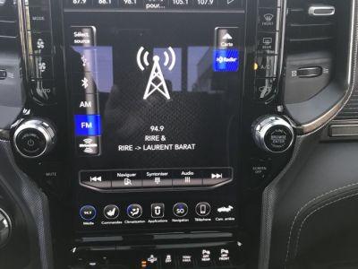 Dodge Ram 1500 5.7 V8 395 HEMI CREW CAB LIMITED - <small></small> 86.400 € <small>TTC</small>