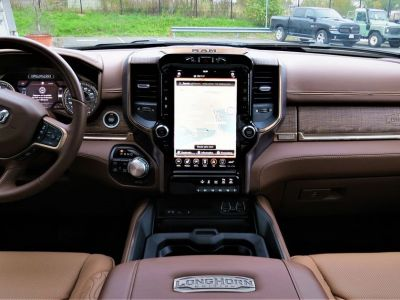 Dodge Ram 1500 5.7 V8 395 HEMI CREW CAB LONGHORN - <small></small> 85.900 € <small></small> - #4