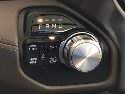 Dodge Ram 1500 5.7 V8 395 HEMI CREW CAB LONGHORN - <small></small> 85.900 € <small></small> - #6