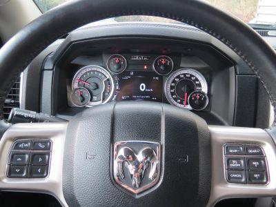 Dodge Ram 1500 Crew Cab Laramie 4x4 GPL 2017 - <small></small> 49.900 € <small>HT</small>