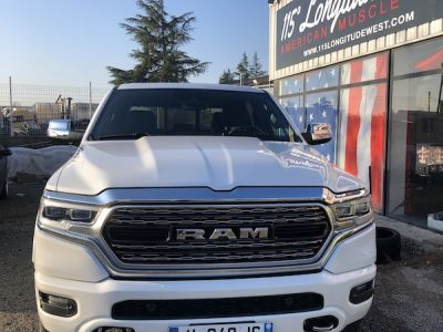 Dodge Ram 1500 Crew Cab Limited - <small></small> 84.000 € <small>TTC</small> - #3