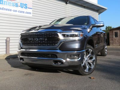 Dodge Ram 1500 Crew Cab Limited 4x4 2019 - <small></small> 73.900 € <small>HT</small>
