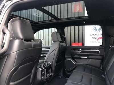 Dodge Ram 1500 CREWCAB LARAMIE SPORT BLACK PACKAGE - <small></small> 79.900 € <small>TTC</small>