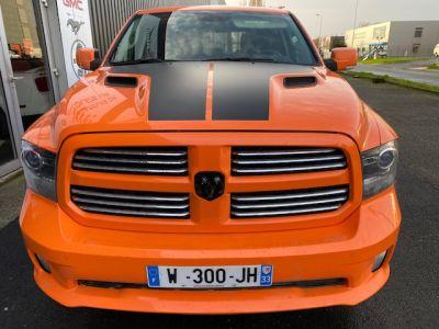 Dodge Ram 1500 HEMI 5,7L V8 CREWCAB - <small></small> 45.000 € <small>TTC</small>