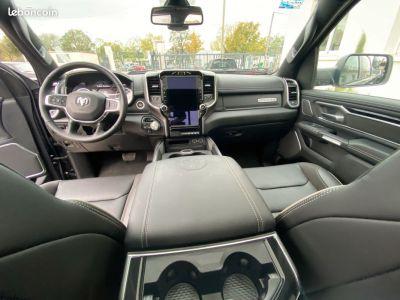 Dodge Ram 1500 sport Laramie 2020 Essence Hybrid + Box Disponible de suite 79 800 ttc - <small></small> 79.800 € <small>TTC</small> - #5