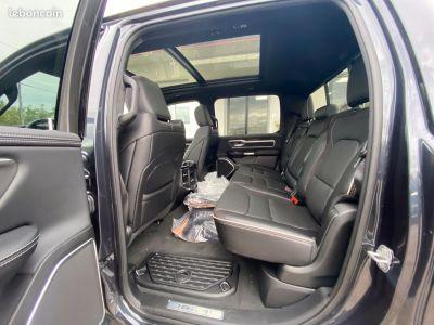 Dodge Ram 1500 sport Laramie 2020 Essence Hybrid + Box Disponible de suite 79 800 ttc - <small></small> 79.800 € <small>TTC</small> - #7