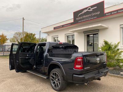 Dodge Ram 1500 sport Laramie 2020 Essence Hybrid + Box Disponible de suite 79 800 ttc - <small></small> 79.800 € <small>TTC</small> - #8
