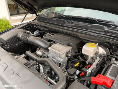 Dodge Ram 1500 sport Laramie 2020 Essence Hybrid + Box Disponible de suite 79 800 ttc - <small></small> 79.800 € <small>TTC</small> - #9