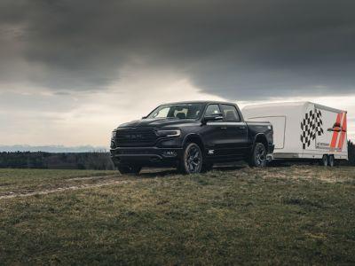 Dodge Ram Laramie Neuf - <small></small> 60.900 € <small></small> - #12