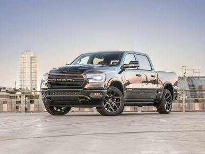 Dodge Ram Laramie Neuf - <small></small> 60.900 € <small></small> - #13