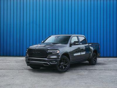 Dodge Ram Laramie Neuf - <small></small> 60.900 € <small></small> - #14