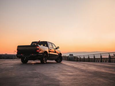 Dodge Ram Laramie Neuf - <small></small> 60.900 € <small></small> - #17