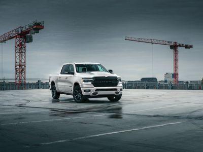 Dodge Ram Laramie Neuf - <small></small> 60.900 € <small></small> - #22