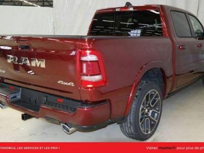 Dodge Ram LARAMIE PACK SPORT - <small></small> 68.900 € <small>TTC</small>