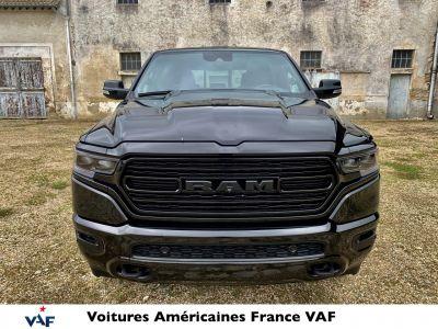 Dodge Ram LIMITED 2022 Night Edition - Rambox/multitailgate/affichage Tête Haute - PAS D'ÉCOTAXE/PAS TVS/TVA RÉCUPÉRABLE EN STOCK - <small></small> 77.900 € <small></small> - #2