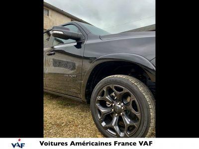 Dodge Ram LIMITED 2022 Night Edition - Rambox/multitailgate/affichage Tête Haute - PAS D'ÉCOTAXE/PAS TVS/TVA RÉCUPÉRABLE EN STOCK - <small></small> 77.900 € <small></small> - #4