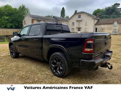 Dodge Ram LIMITED 2022 Night Edition - Rambox/multitailgate/affichage Tête Haute - PAS D'ÉCOTAXE/PAS TVS/TVA RÉCUPÉRABLE EN STOCK - <small></small> 77.900 € <small></small> - #6