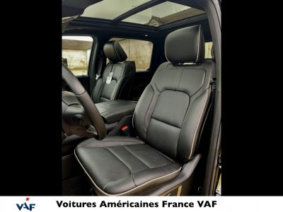 Dodge Ram LIMITED 2022 Night Edition - Rambox/multitailgate/affichage Tête Haute - PAS D'ÉCOTAXE/PAS TVS/TVA RÉCUPÉRABLE EN STOCK - <small></small> 77.900 € <small></small> - #10