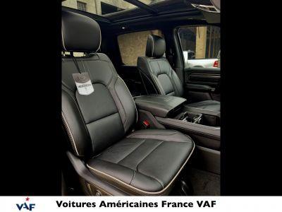 Dodge Ram LIMITED 2022 Night Edition - Rambox/multitailgate/affichage Tête Haute - PAS D'ÉCOTAXE/PAS TVS/TVA RÉCUPÉRABLE EN STOCK - <small></small> 77.900 € <small></small> - #11