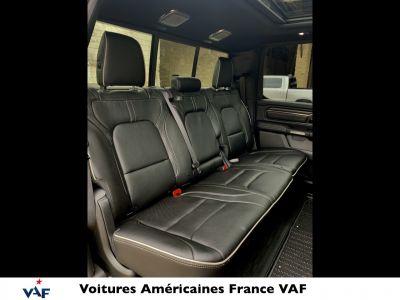Dodge Ram LIMITED 2022 Night Edition - Rambox/multitailgate/affichage Tête Haute - PAS D'ÉCOTAXE/PAS TVS/TVA RÉCUPÉRABLE EN STOCK - <small></small> 77.900 € <small></small> - #14