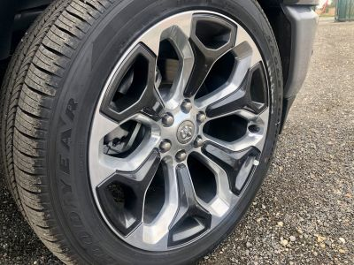 Dodge Ram LIMITED CREW CAB PAS ECOTAXE /PAS DE TVS/TVA RECUP - <small></small> 62.900 € <small>HT</small>