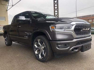 Dodge Ram LIMITED Full Options PAS ECOTAXE /PAS DE TVS/TVA RECUPERABLE - <small></small> 72.350 € <small>HT</small>