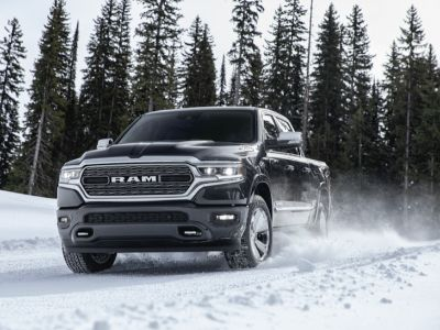 Dodge Ram Limited Neuf - <small></small> 71.400 € <small></small> - #3