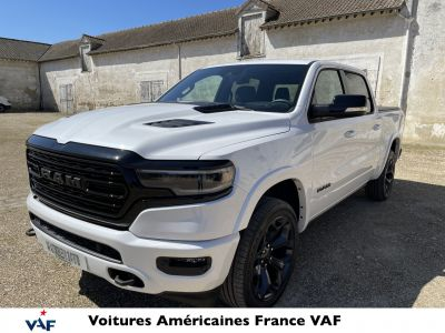 Dodge Ram LIMITED NIGHT EDITION MULTITAILGATE/AFF. TETE HAUTE/ 2022 NEUF - PAS D'ÉCOTAXE/PAS TVS/TVA RÉCUPÉRABLE - <small></small> 76.500 € <small></small> - #1