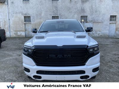 Dodge Ram LIMITED NIGHT EDITION MULTITAILGATE/AFF. TETE HAUTE/ 2022 NEUF - PAS D'ÉCOTAXE/PAS TVS/TVA RÉCUPÉRABLE - <small></small> 76.500 € <small></small> - #2