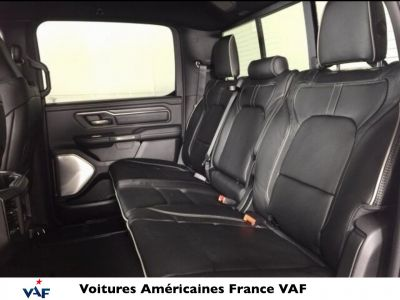 Dodge Ram LIMITED NIGHT EDITION MULTITAILGATE/AFF. TETE HAUTE/ 2022 NEUF - PAS D'ÉCOTAXE/PAS TVS/TVA RÉCUPÉRABLE - <small></small> 76.500 € <small></small> - #9