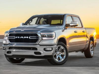 Dodge Ram NOUVEAU 2019 LAIE CREW CAB - <small></small> 60.486 € <small>TTC</small>