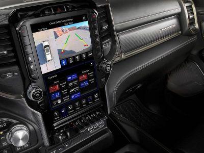 Dodge Ram NOUVEAU 2019 LIMITED CREW CAB - <small></small> 69.786 € <small>TTC</small>