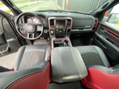 Dodge Ram REBEL 4X4 5,7L HEMI - <small></small> 45.000 € <small>TTC</small>