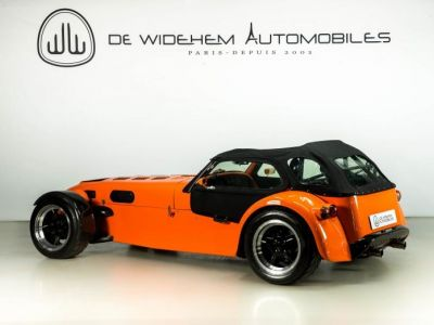 Donkervoort D8 180R 1.8 T 245 - <small></small> 75.000 € <small>TTC</small> - #3