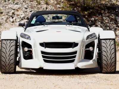 Donkervoort D8 GTO - <small></small> 152.000 € <small>TTC</small> - #3