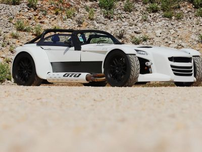 Donkervoort D8 GTO - <small></small> 152.000 € <small>TTC</small> - #5