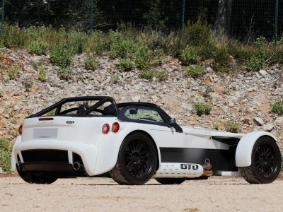 Donkervoort D8 GTO - <small></small> 152.000 € <small>TTC</small> - #7