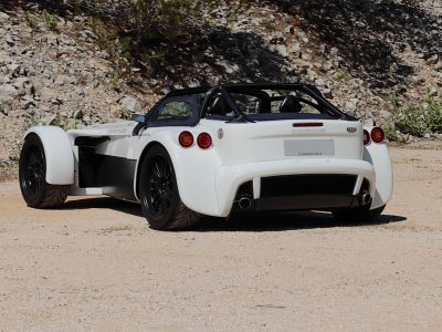 Donkervoort D8 GTO - <small></small> 152.000 € <small>TTC</small> - #9