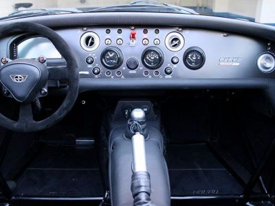 Donkervoort D8 GTO PREMIUM EDITION #06/25 - <small></small> 185.000 € <small>TTC</small> - #6