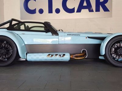 Donkervoort D8 GTO PREMIUM EDITION #06/25 - <small></small> 185.000 € <small>TTC</small> - #13