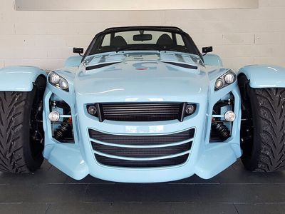 Donkervoort D8 GTO PREMIUM EDITION #06/25 - <small></small> 185.000 € <small>TTC</small> - #14