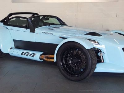 Donkervoort D8 GTO PREMIUM EDITION #06/25 - <small></small> 185.000 € <small>TTC</small> - #15