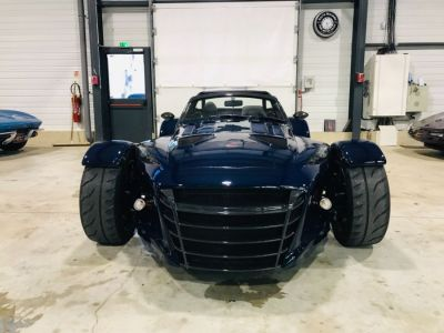 Donkervoort D8 GTO RS CARBON EDITION 1/15 - <small></small> 225.000 € <small>TTC</small> - #3