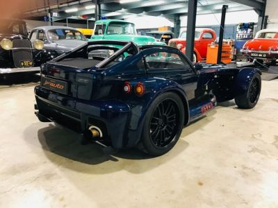 Donkervoort D8 GTO RS CARBON EDITION 1/15 - <small></small> 225.000 € <small>TTC</small> - #9