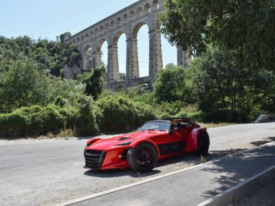 Donkervoort D8 GTO/RS - <small></small> 215.000 € <small>TTC</small> - #2
